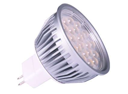 LED MR16/GU10/G5.3 SPOT LIGHT
